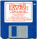 Rampage DOS Media 1 of 1