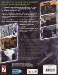 Tom Clancy's Rainbow Six: Rogue Spear (Platinum Pack) Windows Back Cover