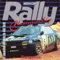 Network Q RAC Rally Championship DOS Other Jewel Case - Front