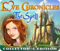 Love Chronicles: The Spell (Collector's Edition) Windows Front Cover