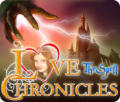 Love Chronicles: The Spell Windows Front Cover