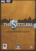 The Settlers: Rise of an Empire (Limited Edition) Windows Front Cover