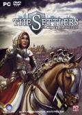 The Settlers: Rise of an Empire (Limited Edition) Windows Other Bonus Features Keep Case Front