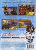 The Settlers: Rise of an Empire (Limited Edition) Windows Other Game Keep Case Back Cover