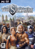 The Settlers: Rise of an Empire (Limited Edition) Windows Other Game Keep Case Front Cover