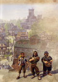 The Settlers: Rise of an Empire (Limited Edition) Windows Other Game Keep Case Inlay Right