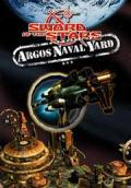 Sword of the Stars: Argos Naval Yard Windows Front Cover