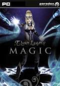 Elven Legacy: Magic Windows Front Cover