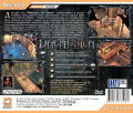 Daemonica Windows Back Cover