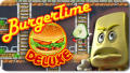 BurgerTime Deluxe Windows Front Cover