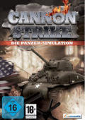 Cannon Strike Windows Front Cover