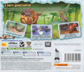 Ice Age: Dawn of the Dinosaurs Windows Back Cover