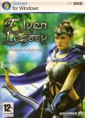 Elven Legacy Windows Front Cover