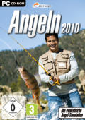 Angeln 2010 Windows Front Cover