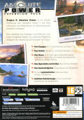 Tropico 3: Absolute Power Windows Back Cover