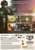 The Last Remnant Windows Back Cover