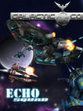 Galactic Command: Echo Squad Windows Front Cover
