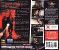 The X-Files Game PlayStation Back Cover