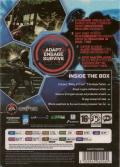 Crysis (Special Edition) Windows Back Cover