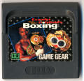 "Evander Holyfield's ""Real Deal"" Boxing Game Gear Media"
