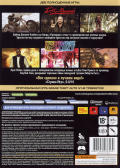 Grand Theft Auto: Episodes from Liberty City Windows Other Keep Case Back
