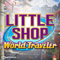 Little Shop: World Traveler Android Front Cover