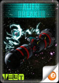 Alien Breaker Zeebo Front Cover