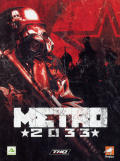 Metro 2033 Windows Other Digipak - Front