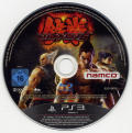 Tekken 6 PlayStation 3 Media