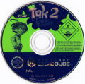 Tak 2: The Staff of Dreams GameCube Media
