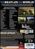 The Beatles: Rock Band Xbox 360 Back Cover