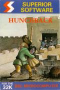 Hunchback BBC Micro Front Cover