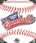 Season Ticket Baseball 2003 Windows Front Cover