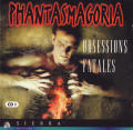 Phantasmagoria: A Puzzle of Flesh DOS Other Jewel Case 1 - Front (holds disk 1)