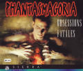 Phantasmagoria: A Puzzle of Flesh DOS Other Jewel Case 2 - Front (holds disks 2-5)
