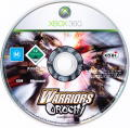 Warriors Orochi Xbox 360 Media