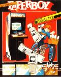 Paperboy Electron Front Cover