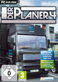 Der Planer 4 Windows Front Cover