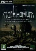 Machinarium (Collector's Edition) Linux Front Cover