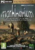 Machinarium (Collector's Edition) Linux Other Keep Case - Front