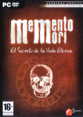 Memento Mori Windows Front Cover