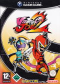Viewtiful Joe 2 GameCube Front Cover