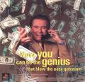Who Wants to Be a Millionaire: 2nd Edition PlayStation Inside Cover Front Reverse