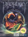 Prophecy: Viking Child DOS Front Cover