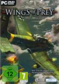 Wings of Prey Windows Other Keep Case - Front