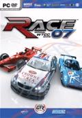 Race 07: Official WTCC Game Windows Front Cover