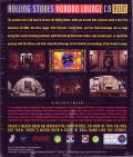 Rolling Stones Voodoo Lounge CD-ROM Macintosh Back Cover
