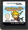 Drawn to Life: The Next Chapter Nintendo DS Media