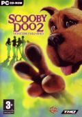 Scooby Doo 2: Monsters Unleashed Windows Front Cover