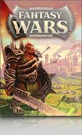 Fantasy Wars Windows Front Cover
